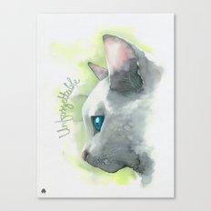 Unforgettable Canvas Print
