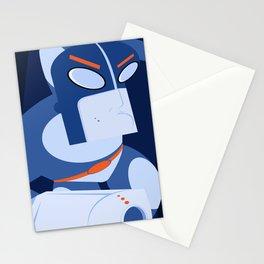Hero 2 Stationery Cards