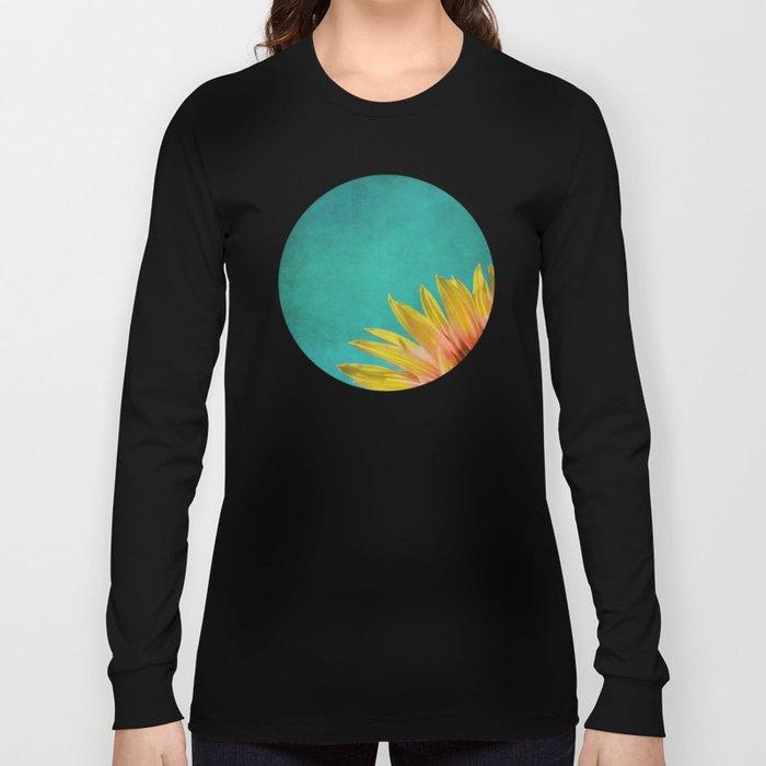 HÉLIANTHE Long Sleeve T-shirt