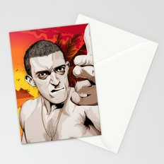 La Haine Stationery Cards
