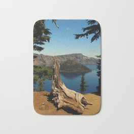 Carter Lake Serenity Bath Mat