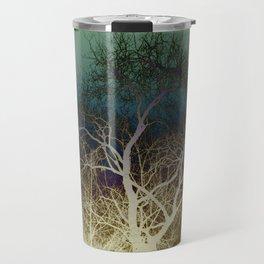 Neon Tree Travel Mug