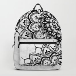 Pleasure Marble Backpack