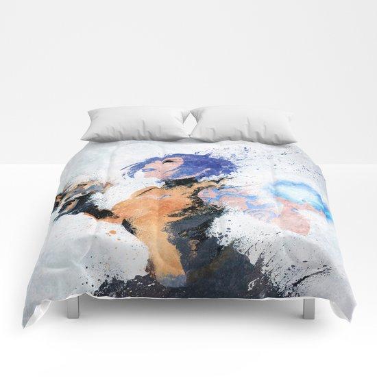 Maya Comforters