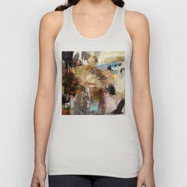 'WALK IN BEAUTY' Unisex Tank Top