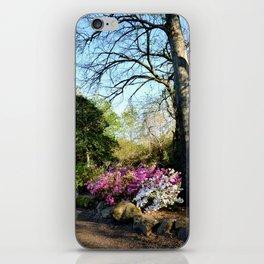 Muscogee (Creek) Nation - Honor Heights Park Azalea Festival, No. 08 of 12 iPhone Skin