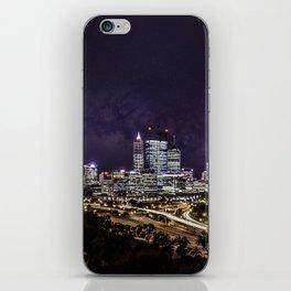 Perth iPhone Skin