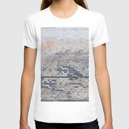 Old Bricks T-shirt