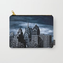 the dark city Carry-All Pouch