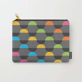 Half Pucks Carry-All Pouch