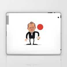 Suntory Time Laptop & iPad Skin