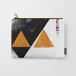 GUILTIER Carry-All Pouch