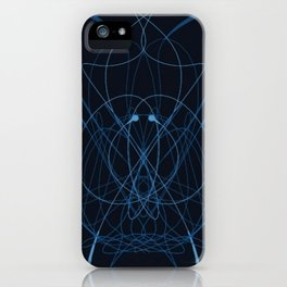 Rising Vapor iPhone Case
