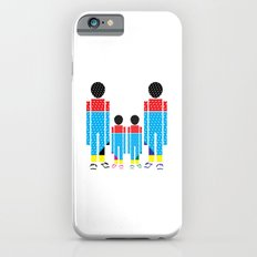 Familly Slim Case iPhone 6s