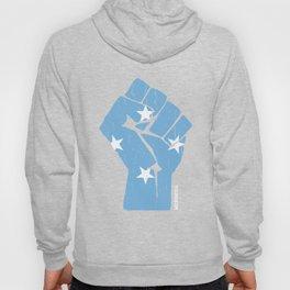 Team Micronesia Flag T-Shirt Hoody