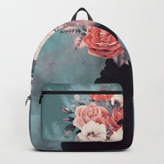blooming 3 Rucksack