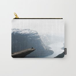 Trolltunga Carry-All Pouch