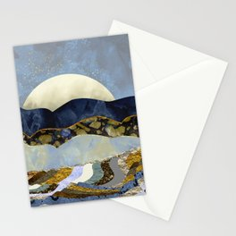 Firefly Sky Stationery Cards