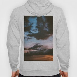 Dusk Sunset (Color) Hoody