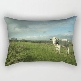 East Somerset Bullock Rectangular Pillow