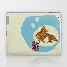 Hector Laptop & iPad Skin
