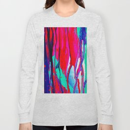 Razzle Dazzle Long Sleeve T-shirt