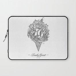 TG - Cone Laptop Sleeve