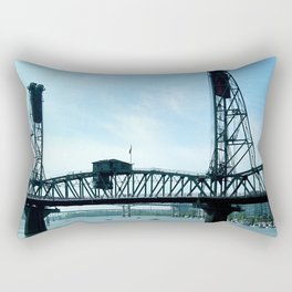 Waterfront Rectangular Pillow