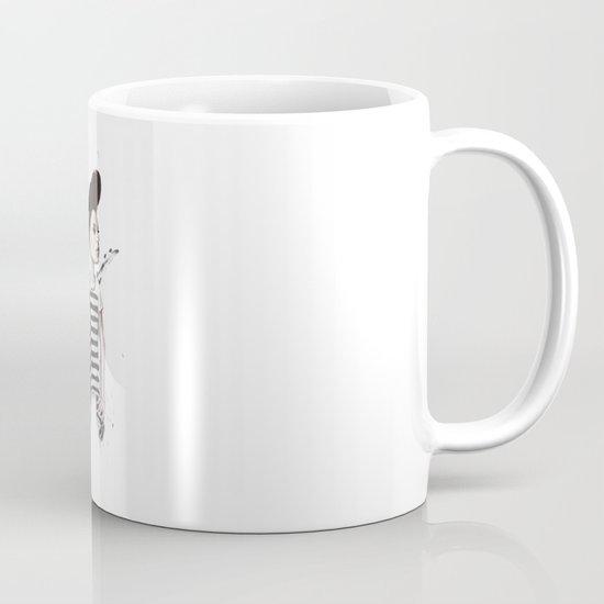 untitled II Mug