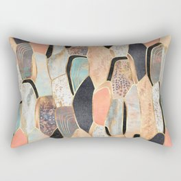 Pretty Stone 1 Rectangular Pillow