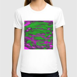 Power Squiggle T-shirt