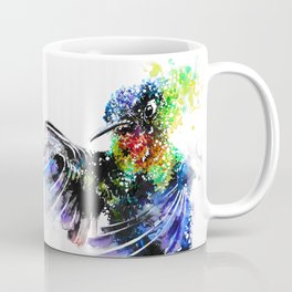 Hummingbird 4 Coffee Mug
