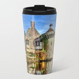 Scotney Castle Travel Mug
