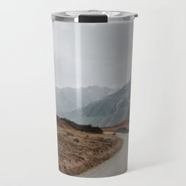 Peru Landscape Travel Mug