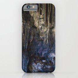 Behemoth's Lair iPhone Case