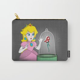 The West Level is Forbidden! Carry-All Pouch