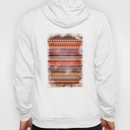 Bulgarian Rhapsody Pattern Hoody