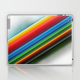 Little Rainbow Laptop & iPad Skin