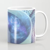 drink Mugs featuring Drink up by Seamless
