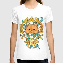 Chichi, the cat T-Shirt