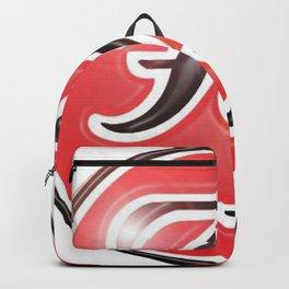 Foo Fighter Dave Growl NIRVANA Backpack