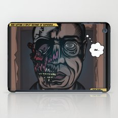 And within a split second of Euphoria.... iPad Case