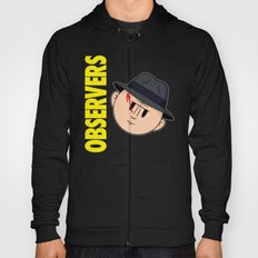 Who Observes the Observers? Hoody