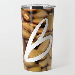 Recettes du Bonheur - foodies Travel Mug