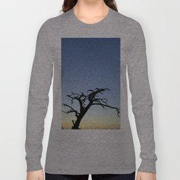 Spot the Moon. Long Sleeve T-shirt