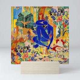 Matisse el Henri Mini Art Print