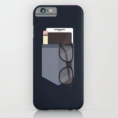 Nerdvana Slim Case iPhone 6s
