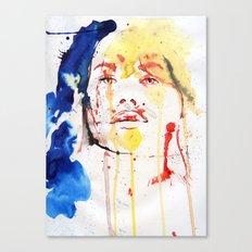 ill 33 Canvas Print