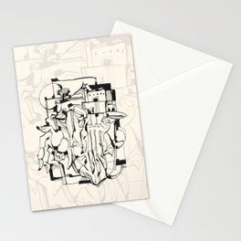 Solid Ground Stationery Cards
