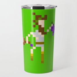 Dionysus, God of Wine Travel Mug